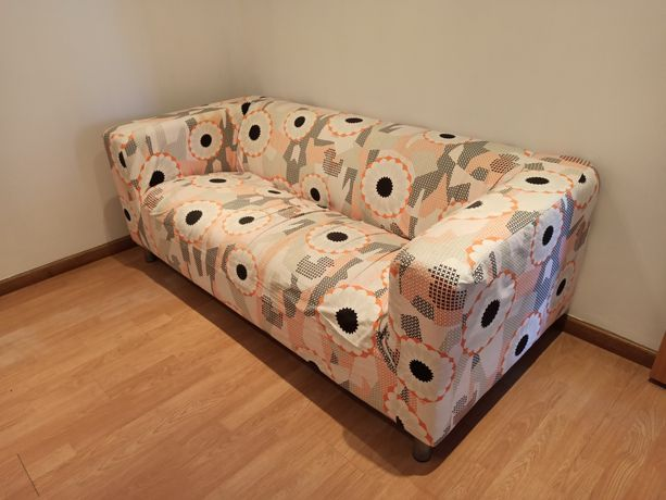 Vendo sofá IKEA Klippan