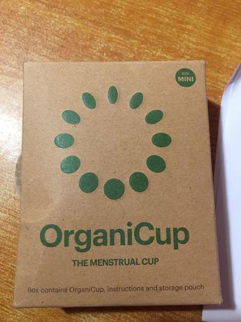 Organic Cup Mini