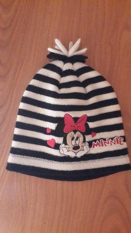 шапка для дошкольника Disney