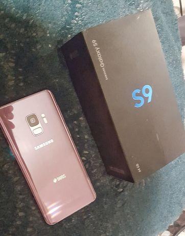 Samsung Galaxy S9 Dual, 64GB bez blokad