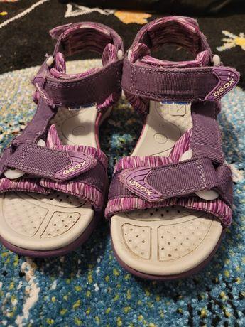 Sandałki sandały Geox goretex rozm 31