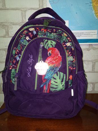 Рюкзак Kite для девочки 4-5 класс