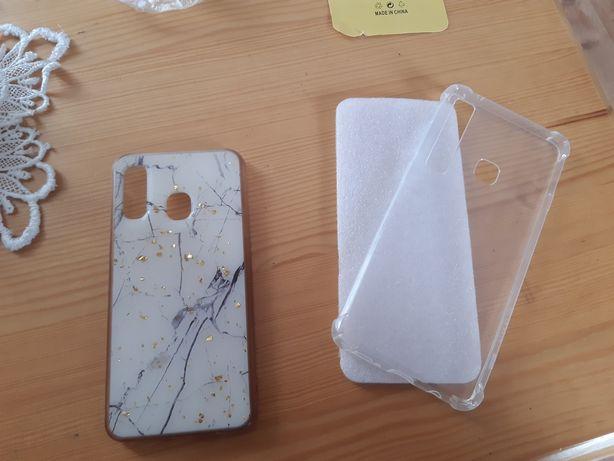 Etui na Samsunga A9 i A40