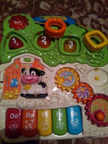 Розвиваюча ігра для дітей