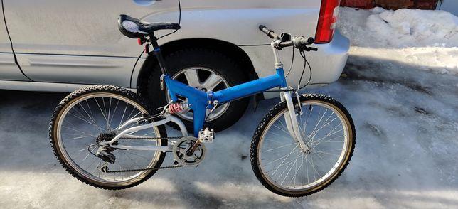 Продам Велосипед 24 Колёса.