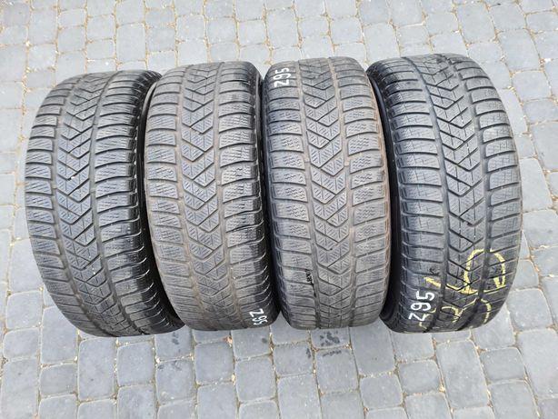Opony Pirelli Sottozero 3 - 225/50/17