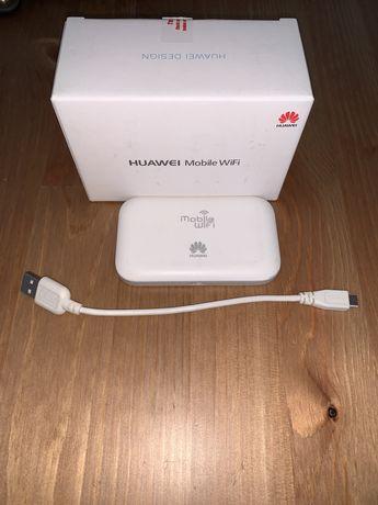 Modem/Router Wi-Fi Huawei