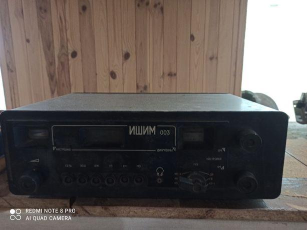 Продается студийный радиоприемник
