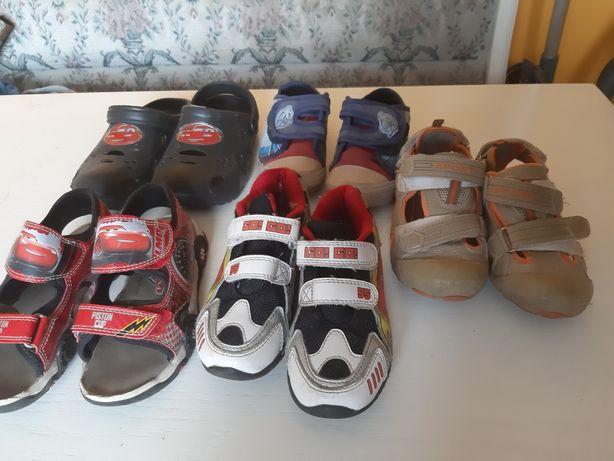 Sprzedam buty dla chłopca rozmiar 28,