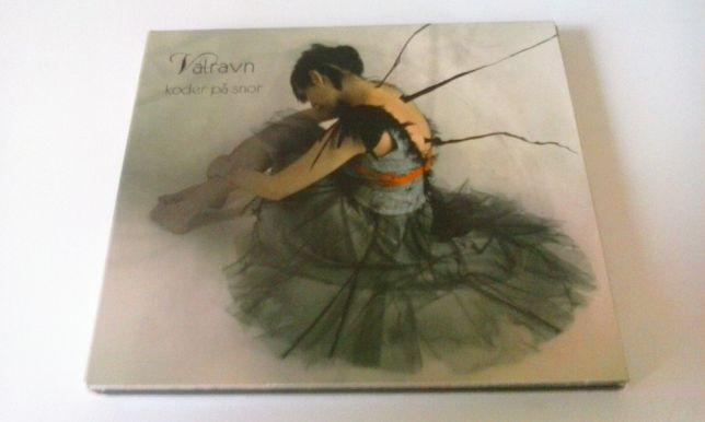 CD Valravn - Koder Pa Snor (versão digipak)
