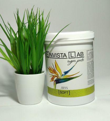 Сахарная паста для шугаринга Envista Lab