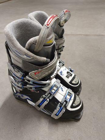 Buty narciarskie Nordic