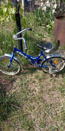 Продам  велосипед Stels дельфин.