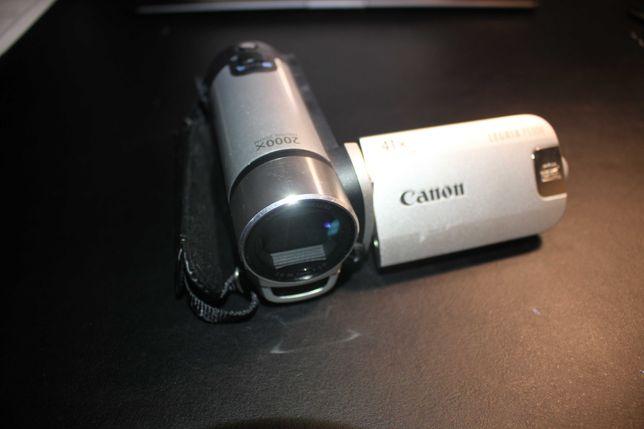 Canon Legria FS-306