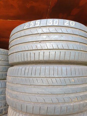 Continental Contisport 5 p 255 30 x20 para