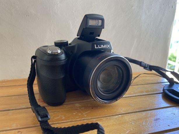 Aparat cyfrowy Panasonic Lumix DMC-LZ30