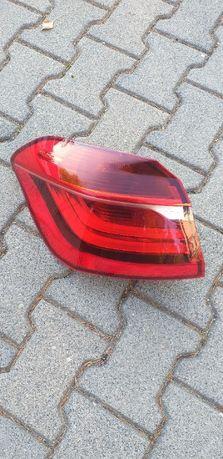 BMW 2 F45 Lampa Lewa Tylna Led Oryginal