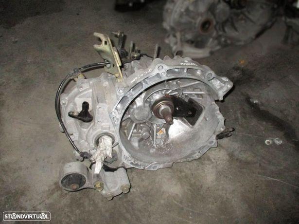 Caixa de velocidades para Mazda 6 1.8 gasolina (2003) GC01000 G1 3TF0501099