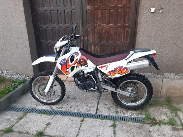 KTM 620 LC4 z 1997r