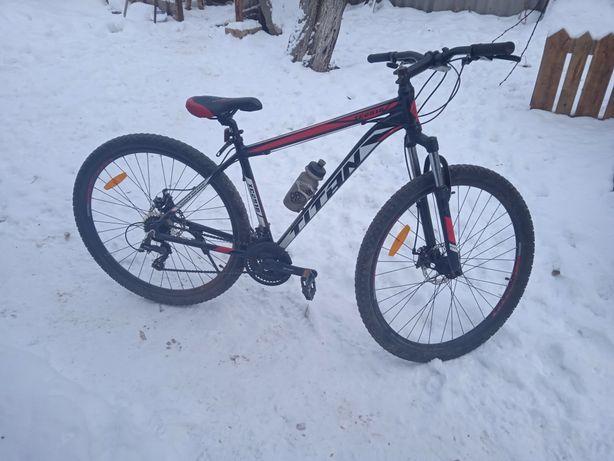Велосипед titan xc 2918