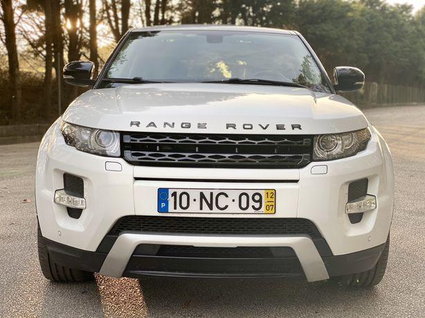 Range Rover Evoque Automático