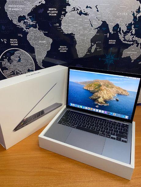 Apple MacBook Pro 13.3 2020 i5 8GB 256GB MXK32 58 циклов Гарантия