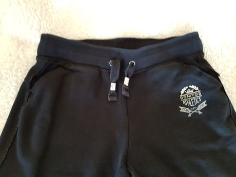 Sportowe spodnie Decathlon dresowe r.M