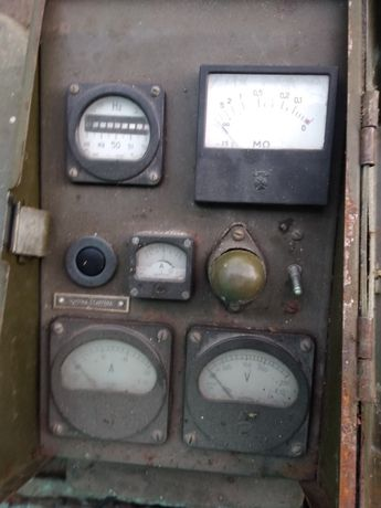 генератор армейский аб-4-т/230-м1