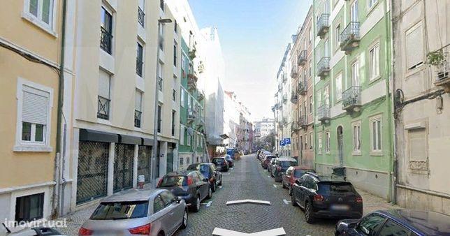 Apartamento T2+1 Lisboa Penha de França