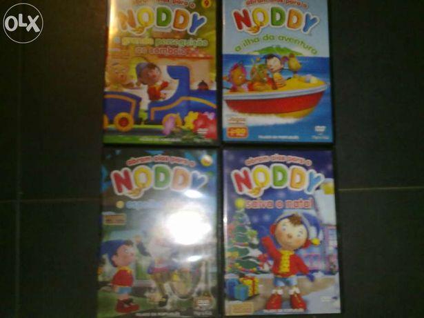 8 Filmes noddy