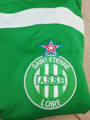 Camisola clube Saint Etienne