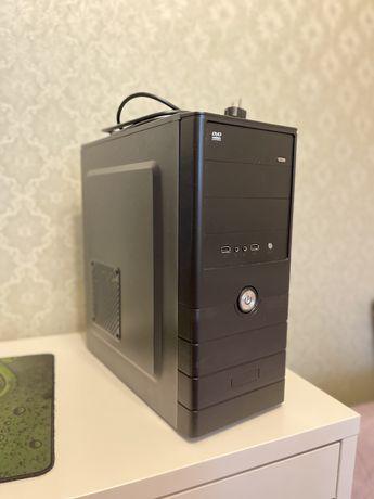 Компьютер I5 4590/ Asus H81/ GeForce GTX750 / RAM 16GB/ HDD 1000 GB