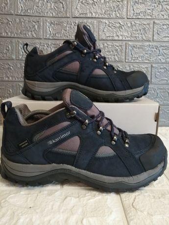 Ботинки-красовки Karrimor waterprof