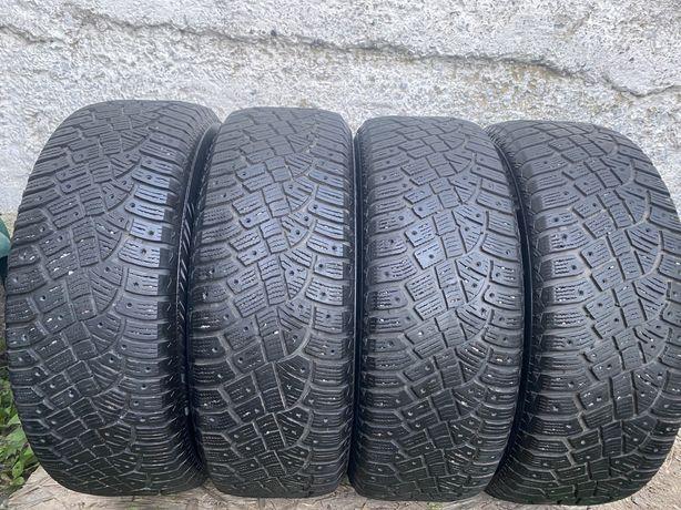Зимові шин 215/65 R16 Continental комплект зима