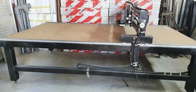 Ploter frezujący CNC