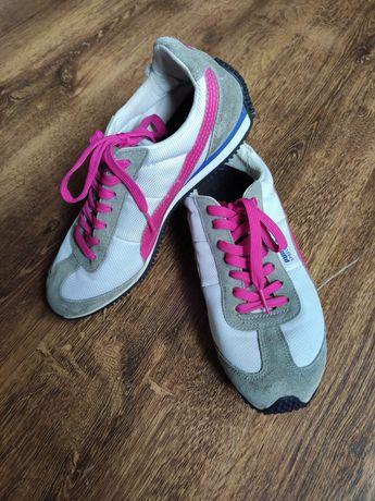Жіночі кросівки пума Puma 39р