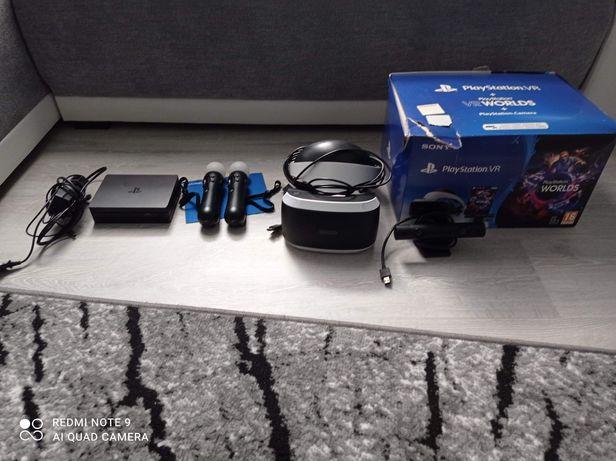 Okulary VR do PS4/PS5