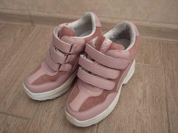 обувь детская-подростковая
