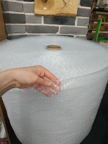 Плёнка пузырчатая. 1м*100м