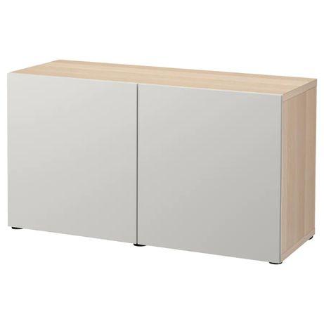 Szafka komoda BESTA IKEA 120x42x65