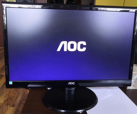 Monitor full HD Led AOC E2250S