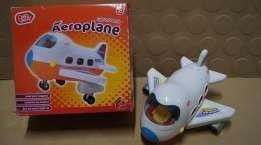 Samolot z Figurkami Dźwięk od Chad Valley