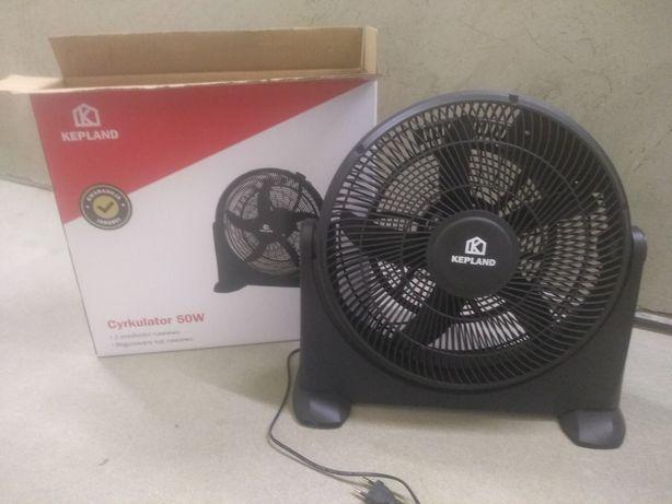Cyrkulator powietrza 50W