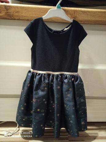 Sukienka H&M dla dziewczynki