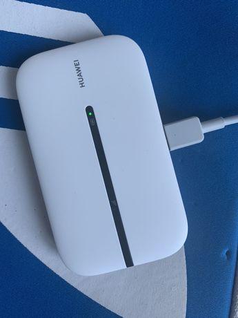 Модем карманный 4G Huawei E5576-320 LTE White роутер