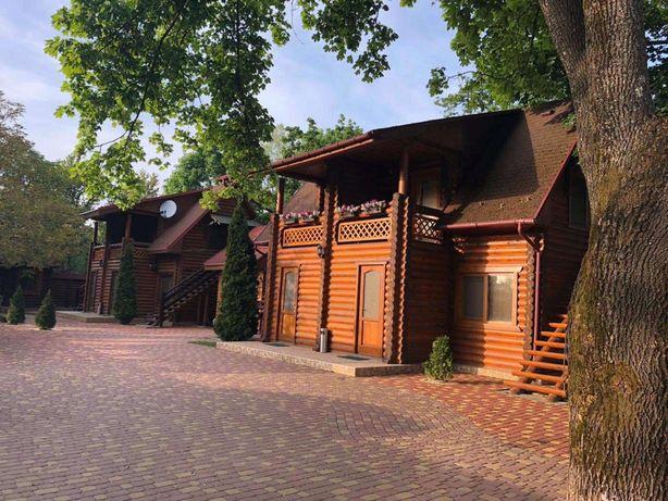 Мотель Катерина Берегово