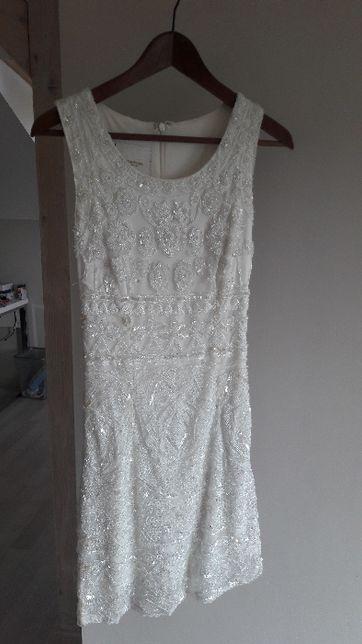 Sukienka Pronovias rozmiar 34