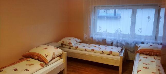 Noclegi do wynajęcia dom, mieszkanie, pokój w Nowym Sączu