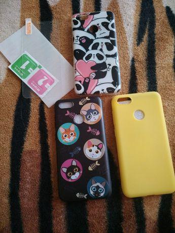 Чехлы на телефон Huawei_Enjoy7
