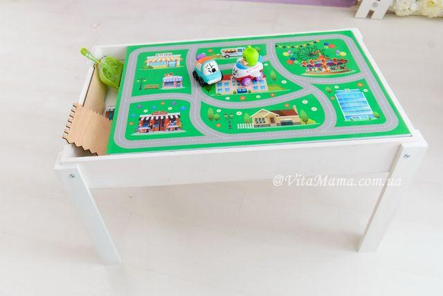 Детский световой стол песочница, игровой столик для песочной анимации